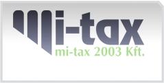 Mi-tax 2003 Kft.